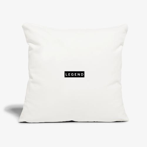 LD Legend - Pudebetræk 45 x 45 cm
