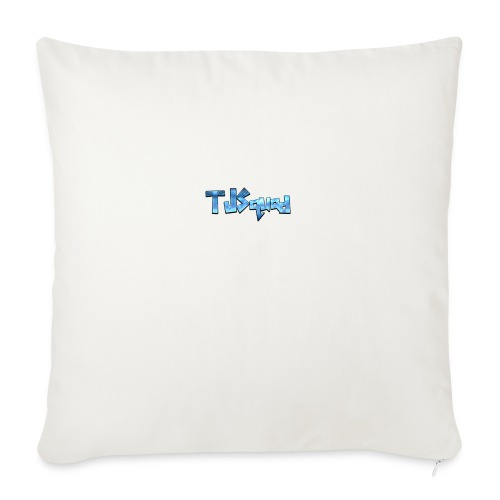 TJ SQUAD MERCH!!! - Sofa pillowcase 17,3'' x 17,3'' (45 x 45 cm)