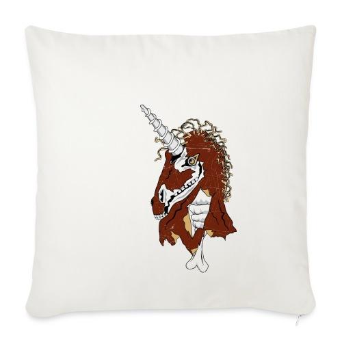 Unicorn - Sofakissenbezug 44 x 44 cm