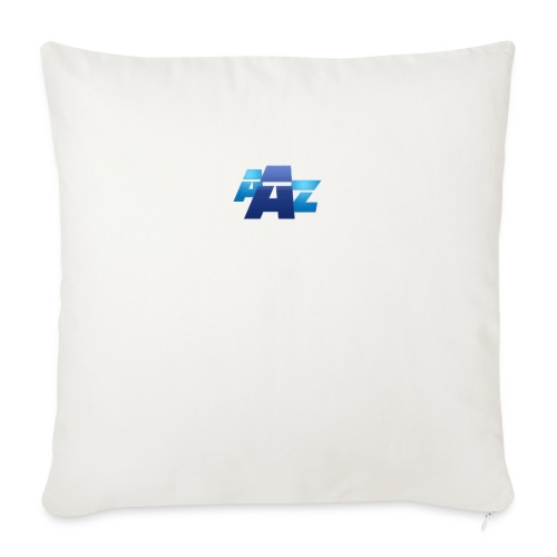 AAZ design large - Housse de coussin décorative 45x 45cm