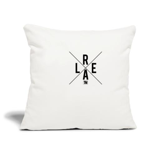 REAL - Sofa pillowcase 17,3'' x 17,3'' (45 x 45 cm)
