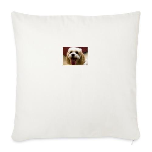 Suki Merch - Sofa pillowcase 17,3'' x 17,3'' (45 x 45 cm)