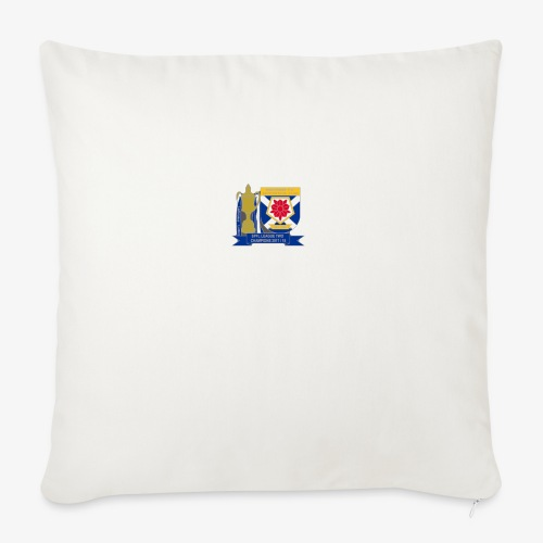 MFCSC Champions Artwork - Sofa pillowcase 17,3'' x 17,3'' (45 x 45 cm)