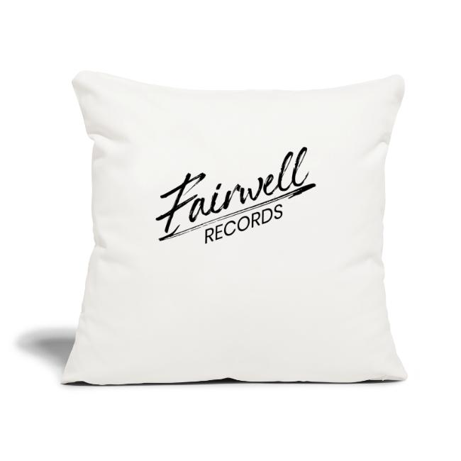 Fairwell Records - Black Collection