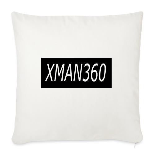 Merch design - Sofa pillowcase 17,3'' x 17,3'' (45 x 45 cm)