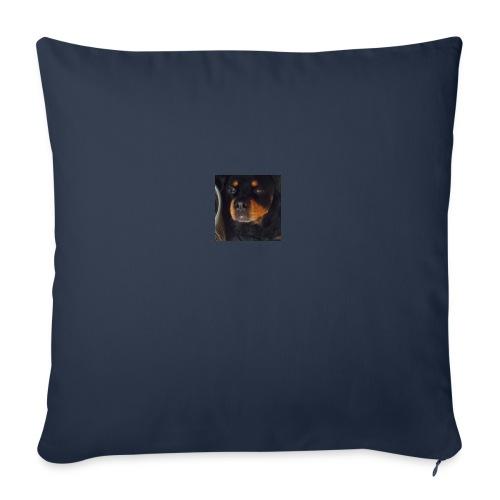 hoodie - Sofa pillowcase 17,3'' x 17,3'' (45 x 45 cm)