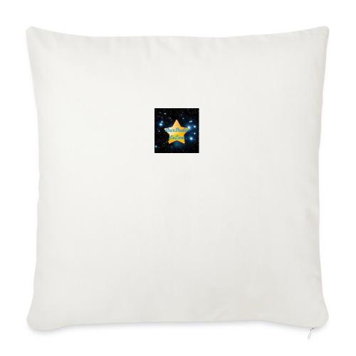 Logo Janvier-Juin 2017 de StarStudio LeLive ! - Housse de coussin décorative 45x 45cm