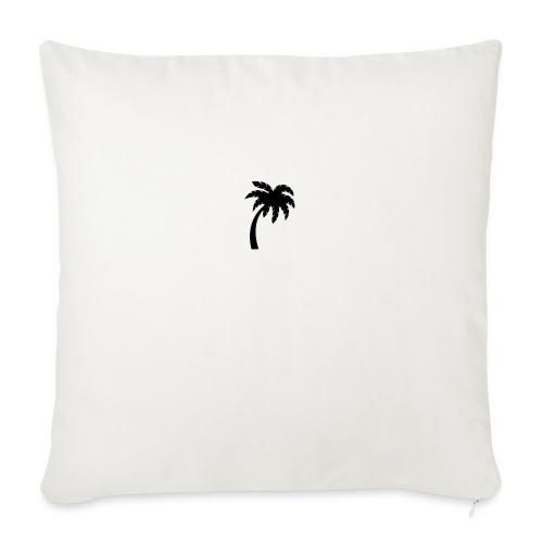 Palm - Housse de coussin décorative 45x 45cm