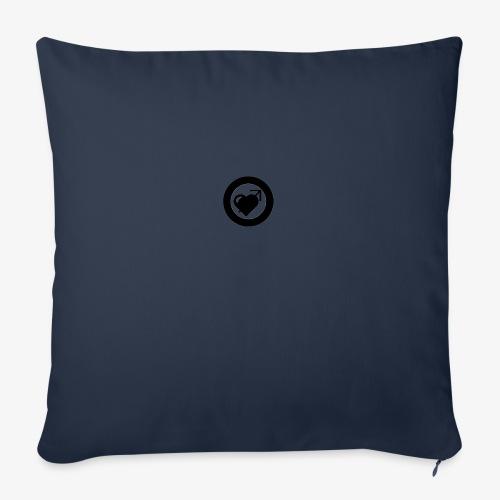 LOOVE (SS18) - Copricuscino per divano, 45 x 45 cm