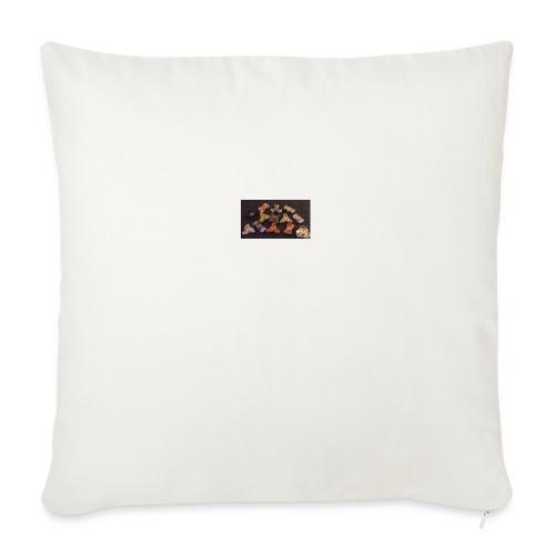 Jaiden-Craig Fidget Spinner Fashon - Sofa pillowcase 17,3'' x 17,3'' (45 x 45 cm)