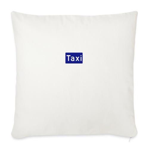 Taxi - Sofaputetrekk 45 x 45 cm