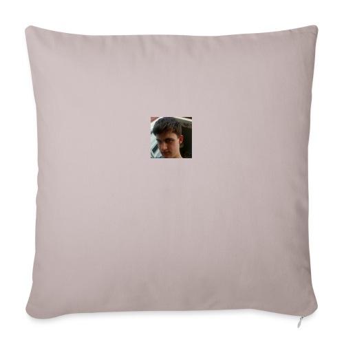 will - Sofa pillowcase 17,3'' x 17,3'' (45 x 45 cm)