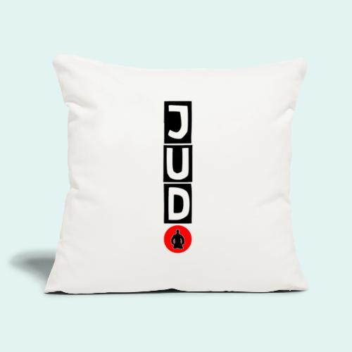 Motiv Judo Japan - Sofakissenbezug 44 x 44 cm