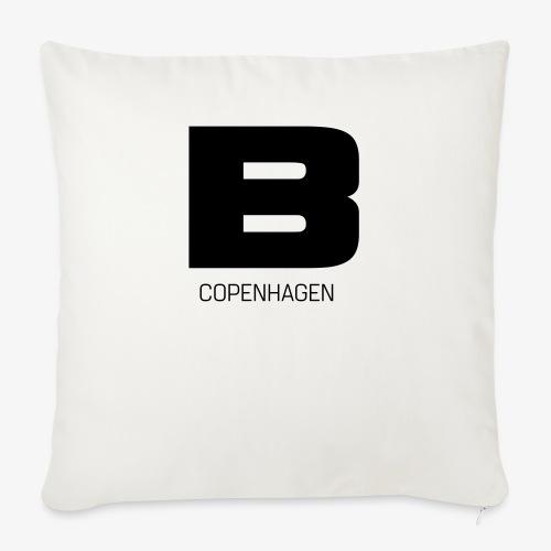 BADASSCOPENHAGEN - B_CPH - Pudebetræk 45 x 45 cm