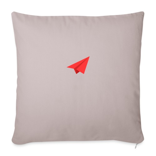 It's time to fly - Sofa pillow cover 44 x 44 cm