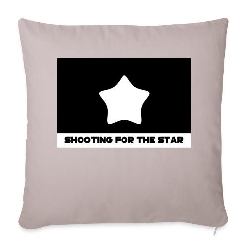 sthhar - Sofa pillow cover 44 x 44 cm