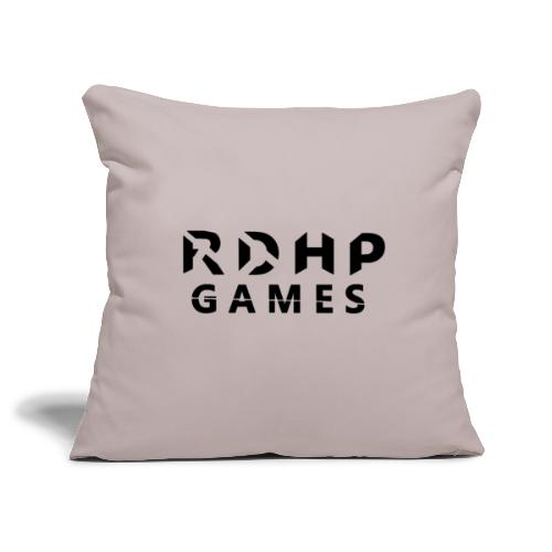 RDHP Games Banner Logo - Sierkussenhoes, 44 x 44 cm