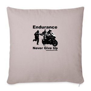 Race24 Push In Design - Sofa pillow cover 44 x 44 cm
