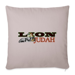 Tribal Judah Gears - Sofa pillow cover 44 x 44 cm