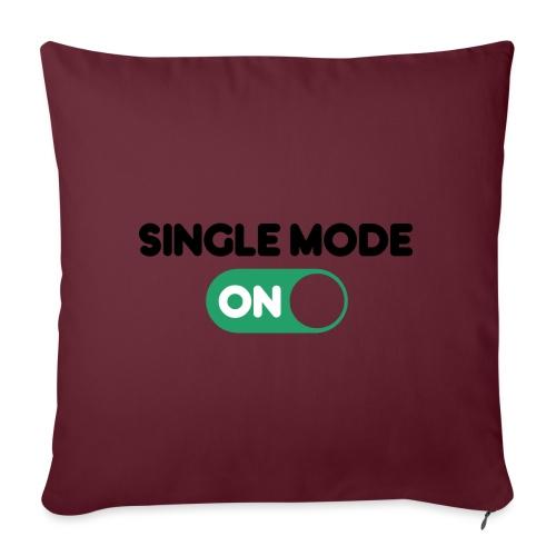 single mode ON - Copricuscino per divano, 45 x 45 cm