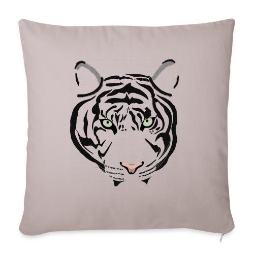 tigre 00 05 04 02 png - Housse de coussin décorative 45x 45cm