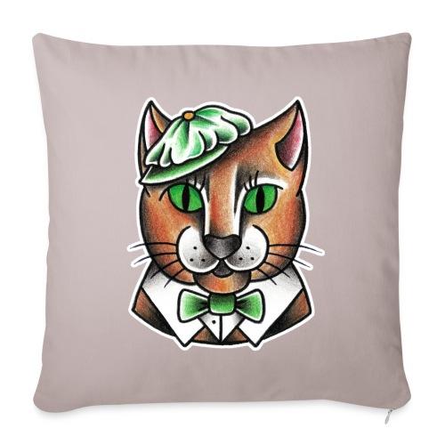 Swingcat - Copricuscino per divano, 45 x 45 cm