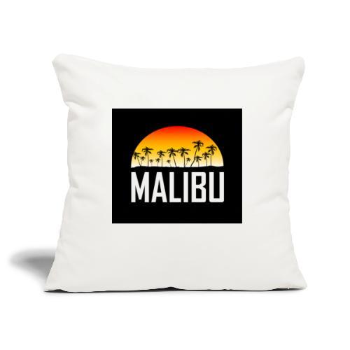 Malibu Nights - Sofa pillowcase 17,3'' x 17,3'' (45 x 45 cm)