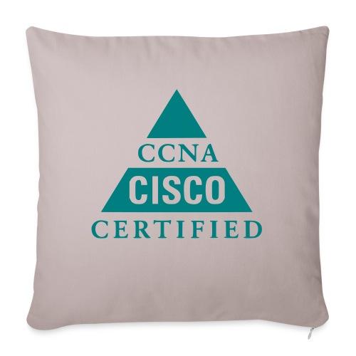 ccna male - Poszewka na poduszkę 45 x 45 cm