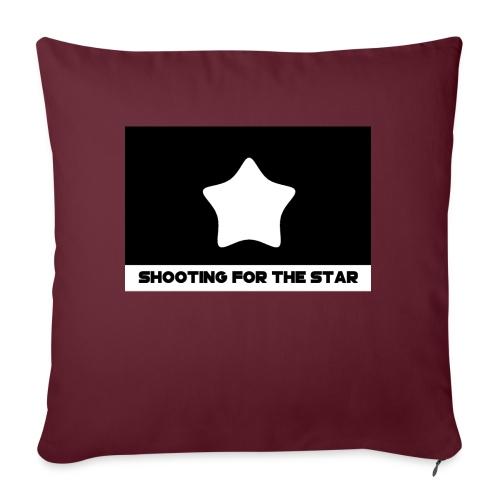 sthhar - Sofa pillowcase 17,3'' x 17,3'' (45 x 45 cm)