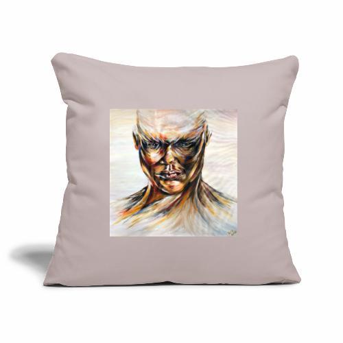 Guardian Angel Master - Sofa pillowcase 17,3'' x 17,3'' (45 x 45 cm)