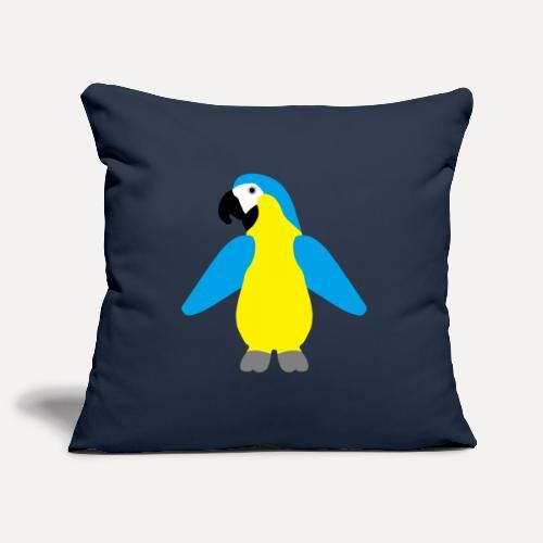 Gelbbrustara - Sofa pillowcase 17,3'' x 17,3'' (45 x 45 cm)