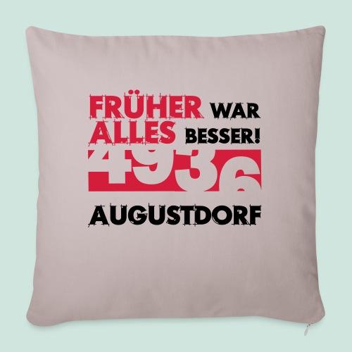 Früher 4936 Augustdorf - Sofakissenbezug 44 x 44 cm