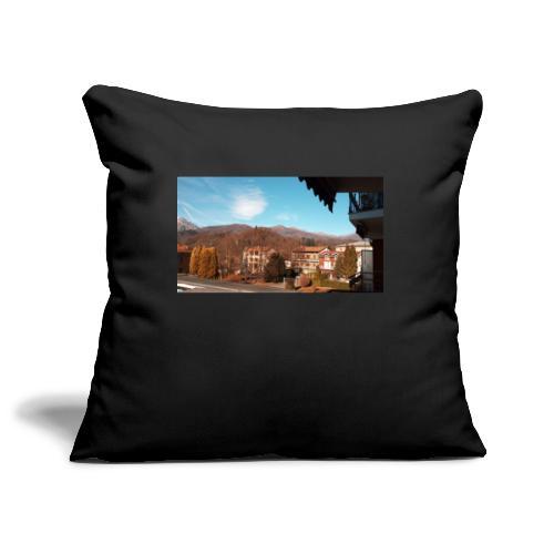 Paese - Copricuscino per divano, 45 x 45 cm