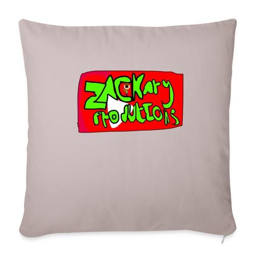 ZackaryProductions Desgin - Sofa pillowcase 17,3'' x 17,3'' (45 x 45 cm)