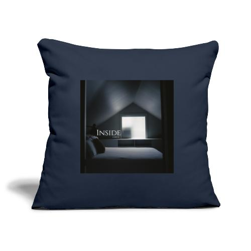 Inside Album - Sofa pillowcase 17,3'' x 17,3'' (45 x 45 cm)