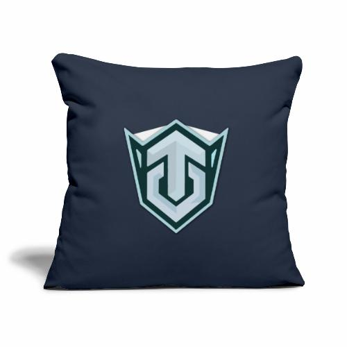 PNG Logo - Sofa pillowcase 17,3'' x 17,3'' (45 x 45 cm)