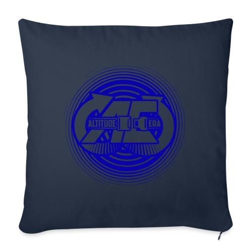 Altitude Era Circle Logo - Sofa pillowcase 17,3'' x 17,3'' (45 x 45 cm)