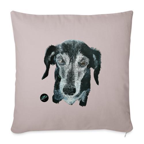 Amanda - Copricuscino per divano, 45 x 45 cm