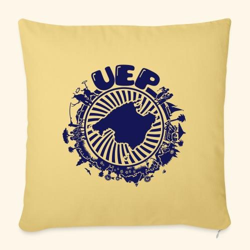 UEP - Sofa pillowcase 17,3'' x 17,3'' (45 x 45 cm)