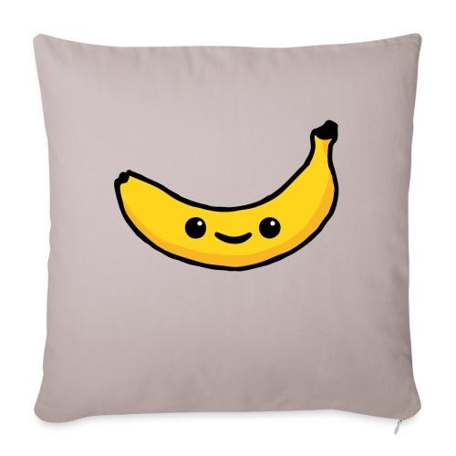 Alles Banane! - Sofakissenbezug 44 x 44 cm