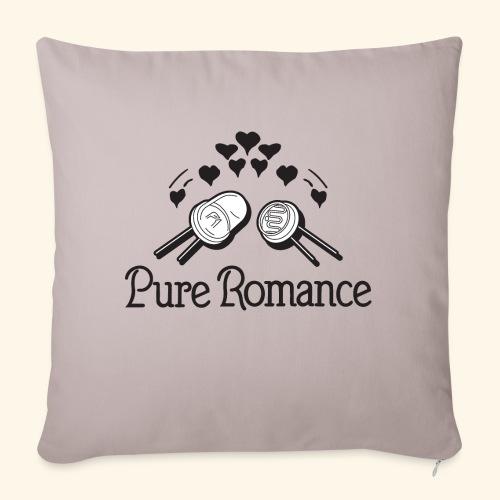 Pure Romance - Sohvatyynyn päällinen 45 x 45 cm