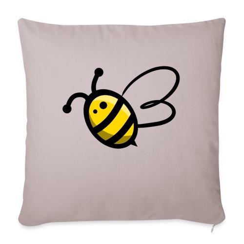 Bee b. Bee - Sofa pillowcase 17,3'' x 17,3'' (45 x 45 cm)