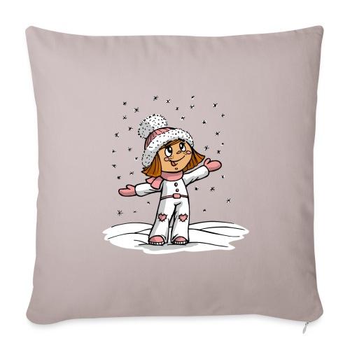 Angel Schnee pink | Sandy sign