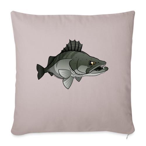 Red River: Zander - Sofa pillowcase 17,3'' x 17,3'' (45 x 45 cm)
