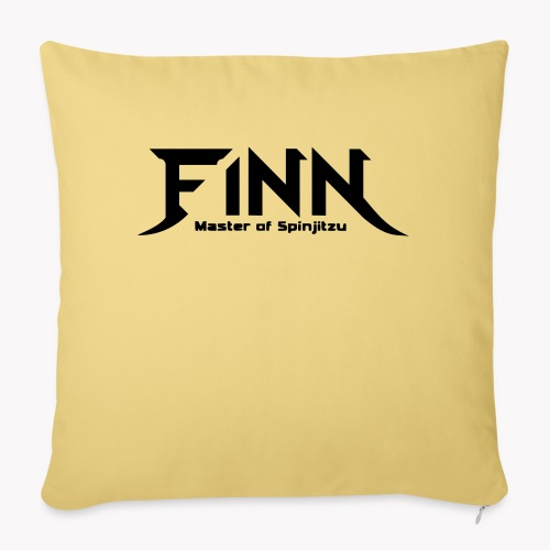 Finn - Master of Spinjitzu - Sofakissenbezug 44 x 44 cm