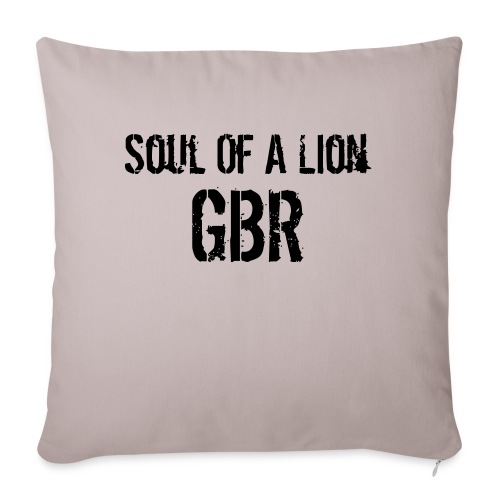 gbuwh3 - Sofa pillowcase 17,3'' x 17,3'' (45 x 45 cm)