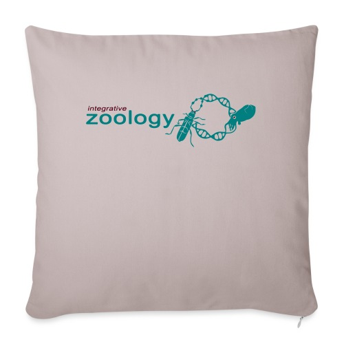Zoology Special - Sofa pillowcase 17,3'' x 17,3'' (45 x 45 cm)