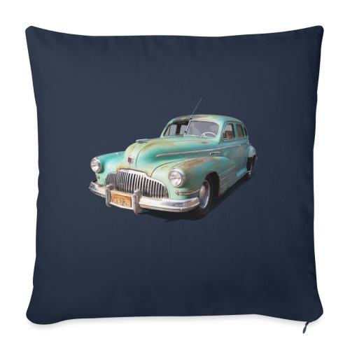 Classic car. Chrysler - Sierkussenhoes, 45 x 45 cm