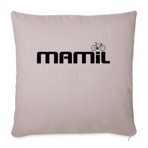 mamil1 - Sofa pillowcase 17,3'' x 17,3'' (45 x 45 cm)