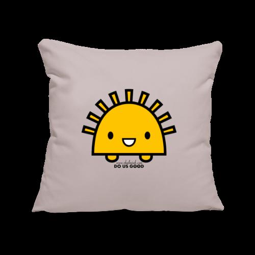 SUNNY - Sohvatyynyn päällinen 45 x 45 cm